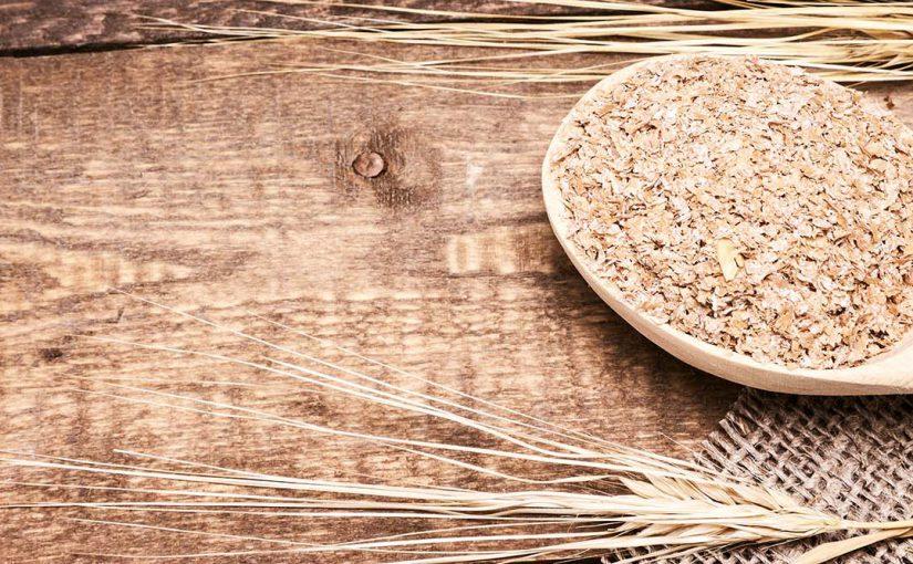 Abnehmen mit Weizen- oder Haferkleie