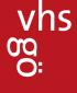 VHS_Logo_Göttingen rot